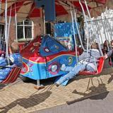 Terugblik in foto's op een geslaagde Koningsdag Aalten 2016